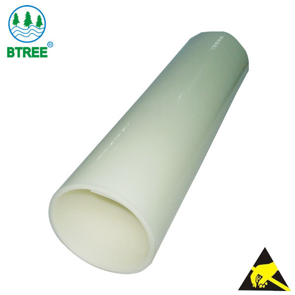 Btree Antistatic Roll For Thermoforming