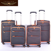 Fochier Fashionable Travel Luggage Bag With