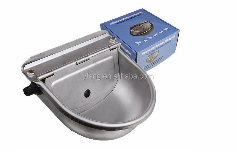 Automatic Water Bowls
