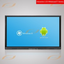 86 inch 4K multi touch screen Interactive Whiteboard
