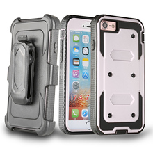 Made in China low price high quality new arrival in stock wholesale three proofing mobile case for iphone6
