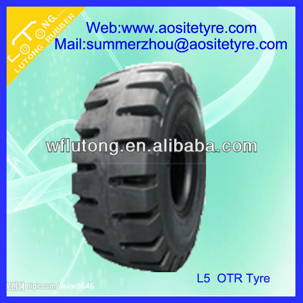 China tire factory supply off the road tires/cheap prices