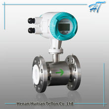 1/2 Inch Flow Meter witn Flange Connection