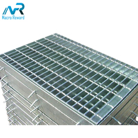 China suppliers stainless steel grating for building grating