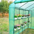 China supplier High quality HDPE plastic greenhouse film