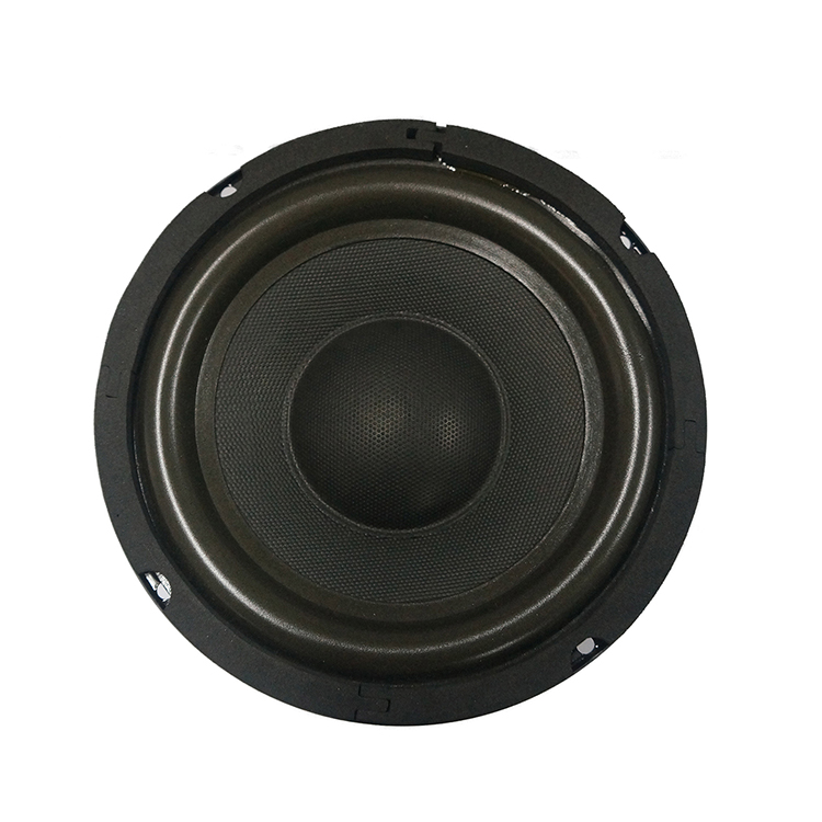 Multifunction professional vibrating loud sound speaker parts