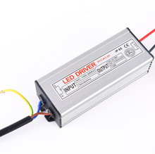 Led driver 70W 20-36v 2100mA led flood light supply IP65 high power constant current led driver 2100mA