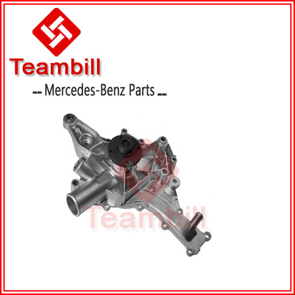 water pump for mercedes C-CLASS W202 W203 car parts 1122000401 112 200 04 01