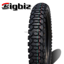 Qingdao Professional Factory Made Tube Type Motorcycle Tire 250-17
