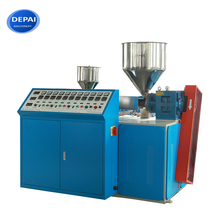 Drink straw making machine/plastic straw extruder/drink straw extrusion production line