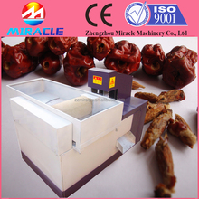 Industrial olive pitter, dates core removal machine, cherry pitting machine price