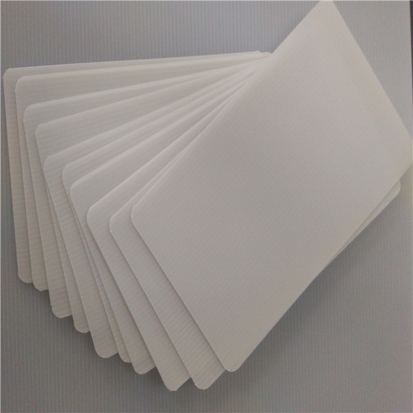3mm thick corrugated cardboard sheets