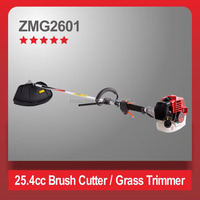 Zomax ZMG2601 high quality portable manual grass trimmer robot