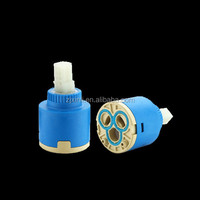 35MM Faucet Ceramic Flat Cartridge, X3340