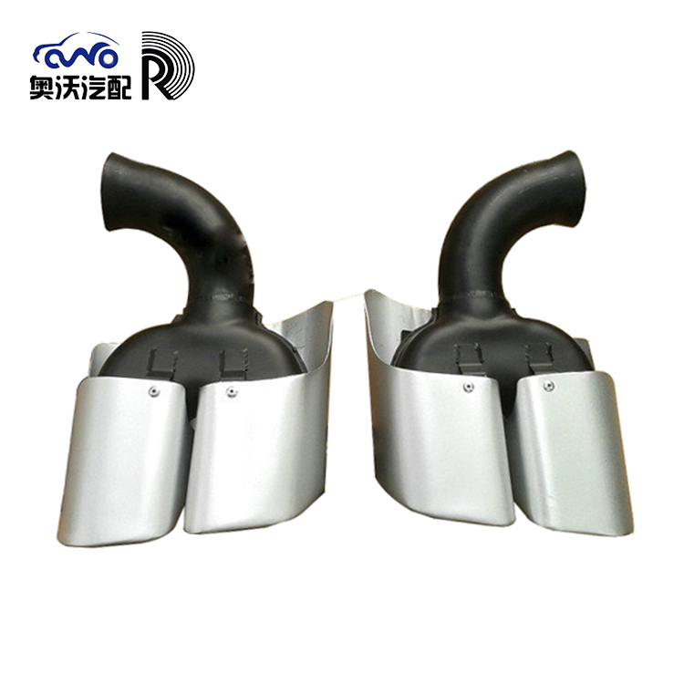 Manufacturer Car Exhaust Tail Pipe