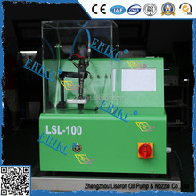 Common rail diesel injector pump test bench for sale