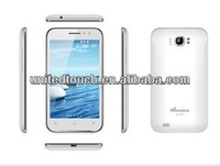 low price china mobile phone MTK6577 WiFi GPS 3G Android cell phone