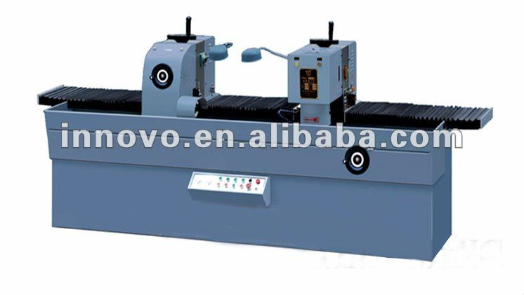 INNOVO-E automatic knife grinding machine for paper cutting knife