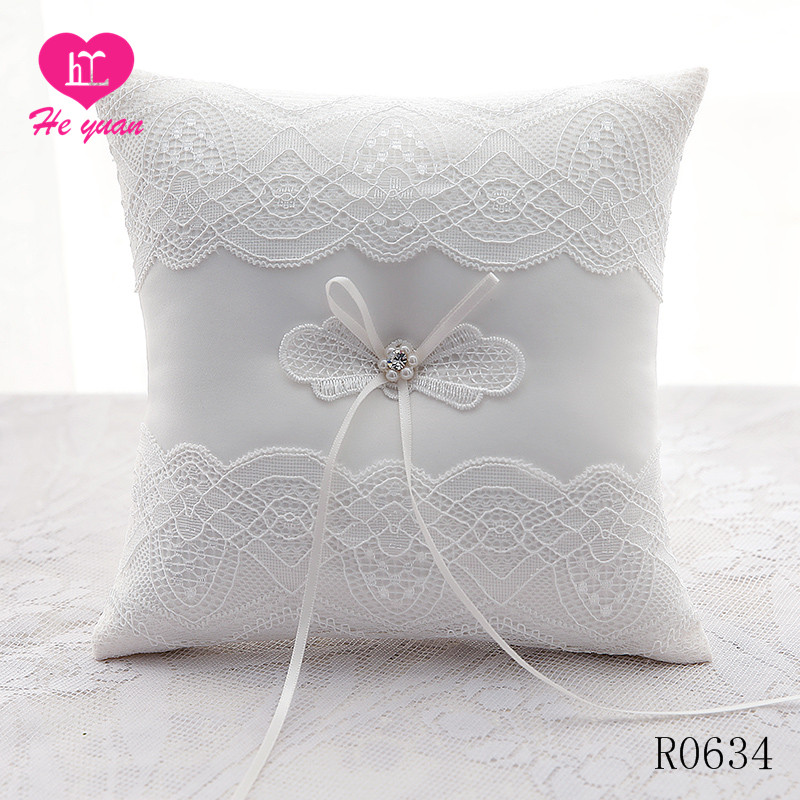 R0634 The new must-have fashion beautiful wedding ring pillow