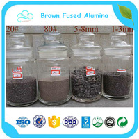 95% Brown Fused Alumina For Abrasive