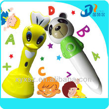 Educational and Innovative talking pen, Kid reader pen