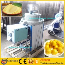 Factory supply food grinder stone
