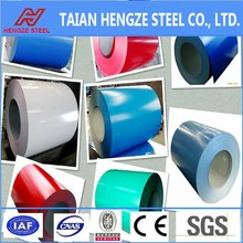 PPGI color prepainted galvanized steel coil online shopping india chinese trading company