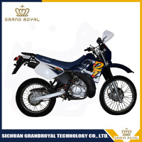 China Supplier High Quality dirt bike Motor 125cc 125DT