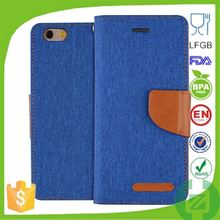 new products leather phone case cover for lg k7