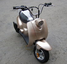 New Color Vespa Petrol Scooter for Kids 49cc Cheap