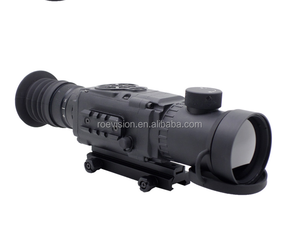 50mm Night vision thermal rifle scope for sales