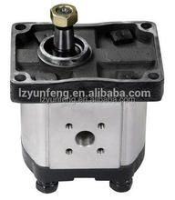 High performance Gear pump hydraulic pressure gear pump