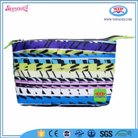 promotion cool polyester school pencil case