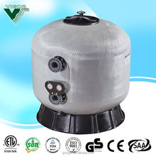 Factory Commercial swimming pool sand filter machine high pressure pool sand filter activated carbon filter for swim
