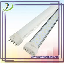European market Hot Sale 225mm,320mm,417mm,535mm 22W 2G11 Led PL Lights Top Quality MOQ 1pc led 2g11 bulb price