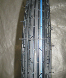 popular low price Motorcycle Front tyres (2.25-17) fabricas en china