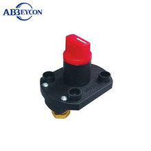 AS67 300A 60VDC Battery Main Car Rotary Switch IBA-A06