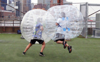 Inflatable Bubble Soccer Balls TPU Bubble Suits for Sale