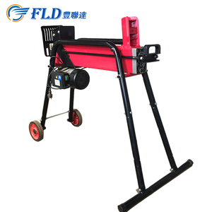 Factory directly high quality automatic industrial log splitter from china for sale