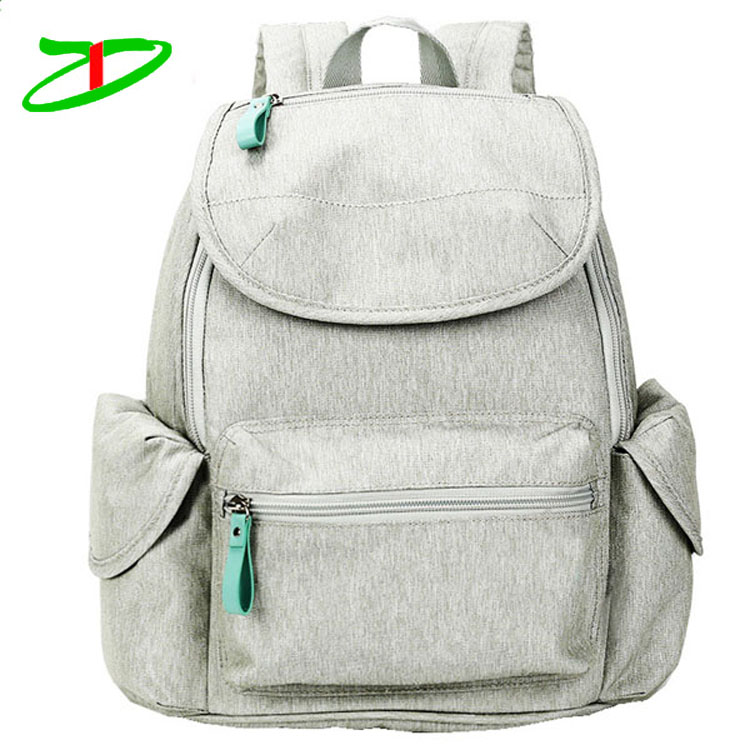korean style leisure time waterproof travel daypack durable girl fashion backpack