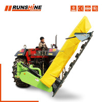 With 2 years warranty new condition hay cutter for sale