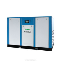 200 KW Direct Driven Screw Air Compressor PRICE IN ASEAN!! / HARGA 185 KW Direct Driven Double Screw Kompresor Angin ASEAN!!