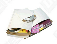 DVD Paper Case Cover, Handle Bag
