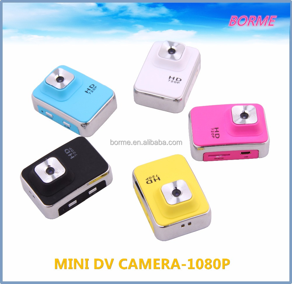 Cheap invisible Mini DV security Cameras good for Children and parent at home