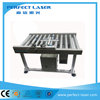 2016 Hot sale Perfect Laser Steering Roller Conveyor