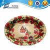 Food Grade Custom Made Non-Disposable Plastic Fruit Tray