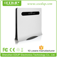 Good Price with SIM Card Slop Wireless WiFi FDD TDD WCDMA 3G 4G LTE Router
