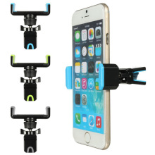 Universal 360 Degree Car Air Vent Holder Mount Stand Clip For Mobile Smart Cell Phone