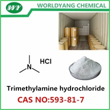 worldyang Trimethylamine hydrochloride CAS NO :593-81-7