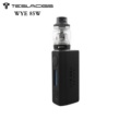 Colorful Vape Box Mod Teslacigs WYE 85W Ecig Mod Kit Wholesale